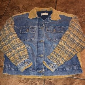 Vintage Arizona Jean Jacket